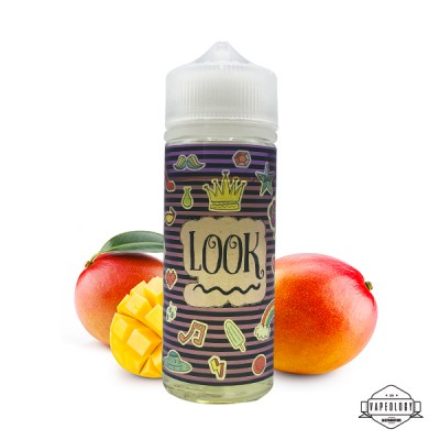Mangue 100ml - Look