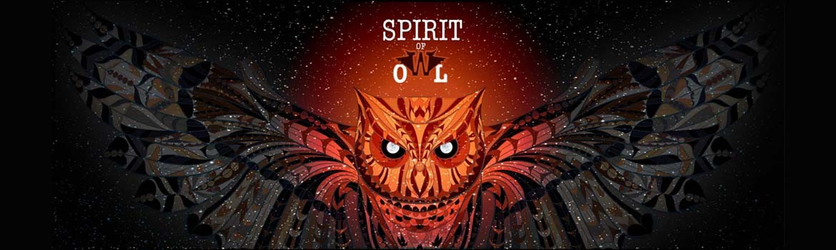Spirit of Owl