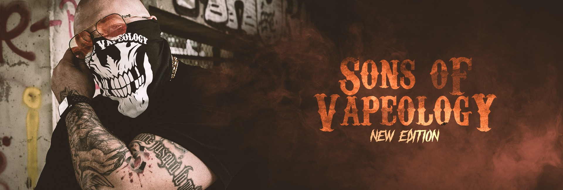 sons of vapeology new edition