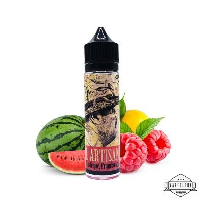 Pastèque Framboise et Citron 50ml - L'artisan
