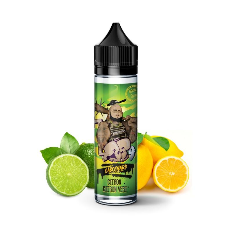 Citron Citron vert - Cabochard
